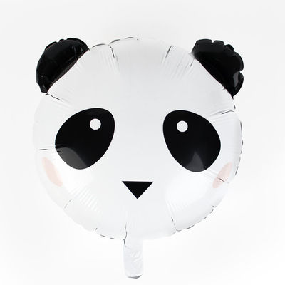 Foliopallo, panda
