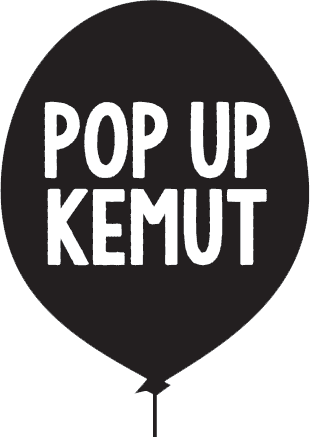 Pop up kemut